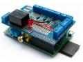 Raspberry - Capteur de niveau d\'eau