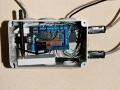 Raspberry - Capteur de niveau d'eau