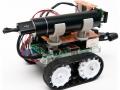 Robot Raspberry Zumo